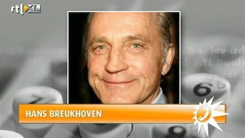 RTL Boulevard Hans Breukhoven niet blij met boek Constanza