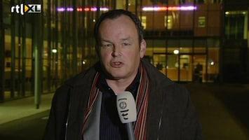 RTL Nieuws Hans de Bruijn vanuit Haarlem