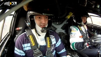 RTL GP: Dakar Pre-proloog Taxirit - Erik van Loon - 3