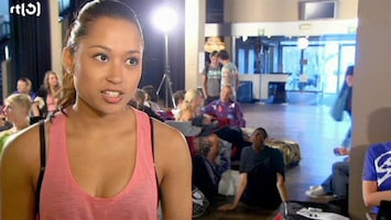 So You Think You Can Dance Auditie Cheroney