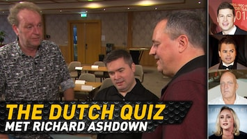 NL Quiz | Richard Ashdown