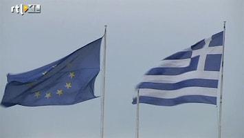 RTL Nieuws Grieks parlement steunt Papademos
