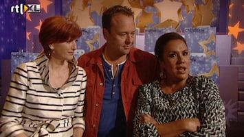 RTL Boulevard Patty Brard fikt Chazia Mourali af