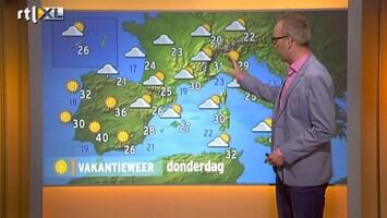 RTL Weer RTL Weer 04 juli 2013 0800