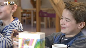 RTL Nieuws Crisis zorgt voor enorme leegloop kinderopvang