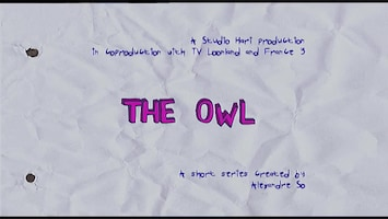 The Owl - Afl. 19