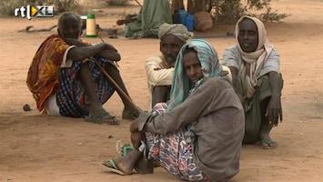 RTL Nieuws Vluchtelingen Oost-Afrika geestelijk kapot