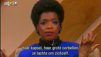 RTL Nieuws Nu is Oprah echt klaar