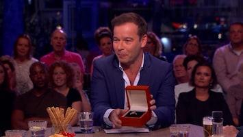 RTL Late Night Afl. 166
