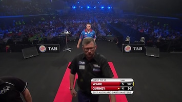 RTL 7 Darts: World Series Of Darts Auckland