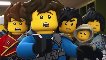 Lego Ninjago - Afl. 8