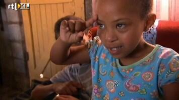 RTL Nieuws Drank tijdens zwangerschap: hopen op gehandicapt kind