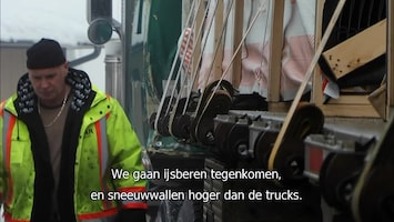 Ice Road Truckers - Afl. 11