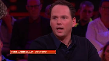 RTL Late Night Met Twan Huys Afl. 52