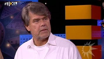 RTL Boulevard Emile Ratelband weer op vrije voeten