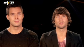 RTL Nieuws TVOH Preview Team Nick en Simon