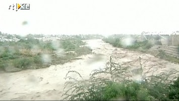 RTL Nieuws Haïti zwaar getroffen door tropische storm
