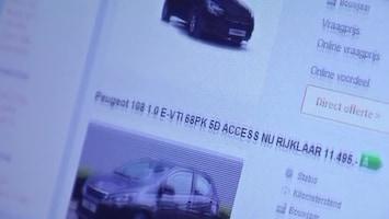 Rtl Autowereld - Afl. 16