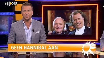 RTL Boulevard André Rieu speelt wals van Anthony Hopkins