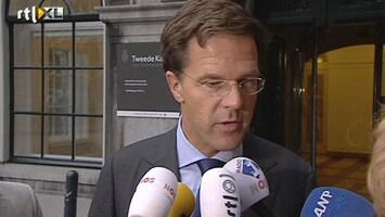 RTL Nieuws Partijen: eerst VVD en PvdA om de tafel