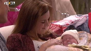 Goede Tijden, Slechte Tijden Nina en baby Nola komen thuis