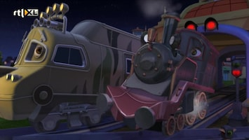 Chuggington - Mtambo's Amazing Adventure