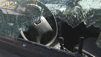 RTL Nieuws 'Hardere aanpak voertuigcriminaliteit'