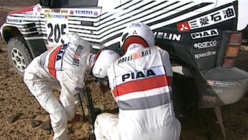 Rtl Gp: Retro - Dakar - 1998