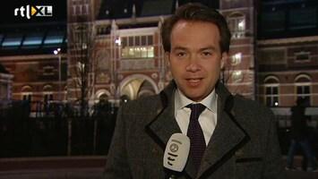 """RTL Nieuws """"Dit was koningin Beatrix ten voeten uit"""""""