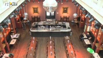 Eten Vandaag Couverts - Restaurant De Winkel van Sinkel
