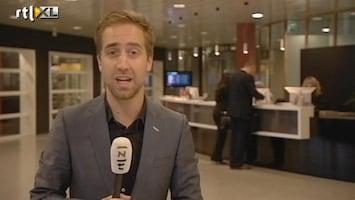 RTL Nieuws Werkloosheid fors gestegen in oktober