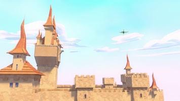 Mijn Ridder En Ik Koninklijke lijfwacht
