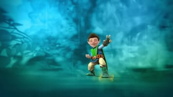 Tree Fu Tom - Afl. 7