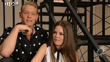 RTL Boulevard Castfoto voor nieuw seizoen Goede Tijden Slechte Tijden
