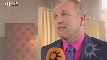 RTL Boulevard Gordon: 'Hotter Than My Daughter op eigen benen'