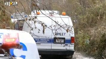 RTL Nieuws VS vindt steeds meer slachtoffers Sandy