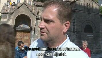 RTL Nieuws Grieken klaar met Papandreou