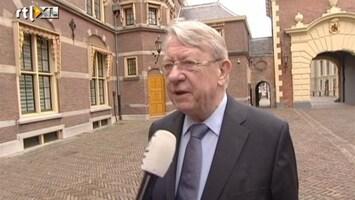 RTL Nieuws De ministers hebben een kater