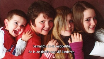 Jong & Verslaafd Samm