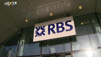 RTL Nieuws ABN Amro koopt deel RBS terug
