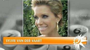 RTL Boulevard Sylvie presenteert The Face
