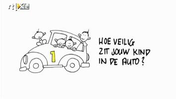 RTL Nieuws Veilig in de auto