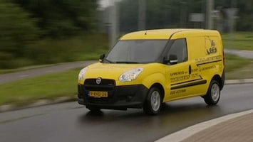 RTL Transportwereld Fiat Doblò