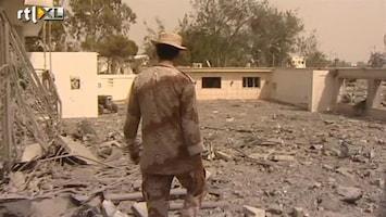 RTL Nieuws Nederland blijft voorlopig in Libië