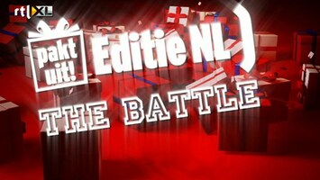 Editie NL Editie NL The Battle deel 2