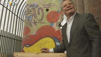 RTL Nieuws President Gauck moet Wulff doen vergeten