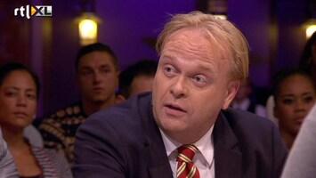 RTL Late Night 'Stilstaan kán niet'