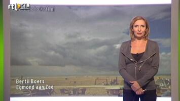 RTL Weer Buienradar Europa weer 11.15 uur 9-9-2013