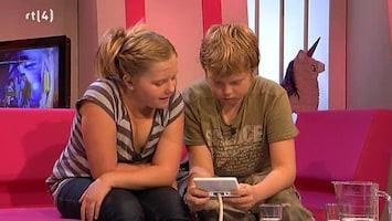 Gameville - Uitzending van 20-09-2008