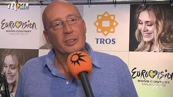 RTL Boulevard Daniel Dekker verspreekt zich over vakjury
